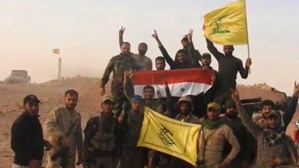 أسلحة جديدة تصل إلى ميليشيات إيران غرب الفرات