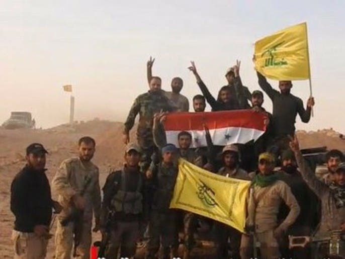 أغلبهم عراقيون.. مقتل 14 من ميليشيات إيران في سوريا