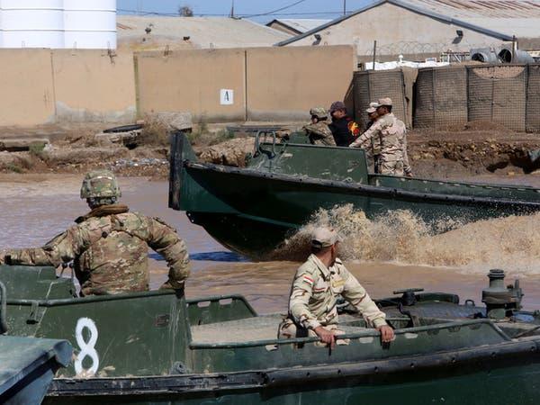 عودة الصواريخ مجددا.. استهداف قاعدة جنوب بغداد