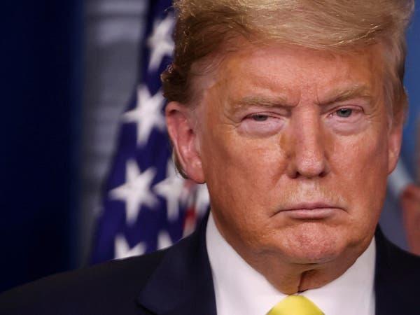 """الكونغرس يصادق على قرار """"تقييد"""" ترمب بوجه إيران"""