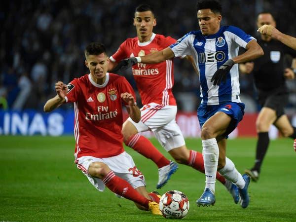 إيقاف مباريات الدوري البرتغالي إلى أجل غير مسمى