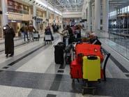 ضبط شحنة كوكايين بمطار بيروت.. بعد تعهد لبنان بمكافحة المخدرات