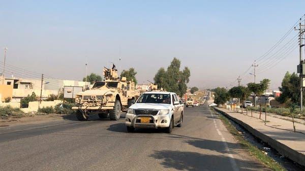 معابر العراق تحت رحمة الأحزاب.. وتحرك وشيك للكاظمي