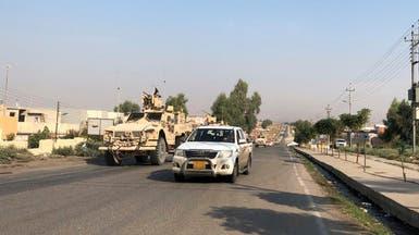 معابر العراق تحت رحمة الفصائل.. أيقلب الكاظمي المعادلة؟