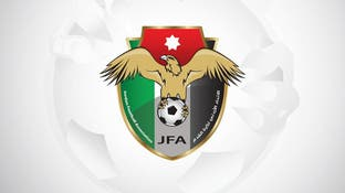 الاتحاد الأردني لكرة القدم يعلق أنشطته
