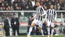 كورونا يضرب مدافع يوفنتوس الإيطالي