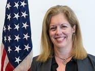 """دبلوماسية أميركية تخلف غسان سلامة """"مؤقتاً"""" في ليبيا"""