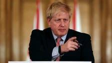 UK tells ill people to isolate, as it steps up battle against coronavirus
