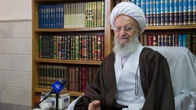 مرجع إيراني: لا يجوز تناول دواء إسرائيلي لكورونا إلا بشرط