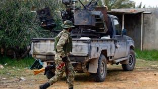 """""""إيرين"""".. عملية أوروبية لمراقبة حظر الأسلحة على ليبيا"""