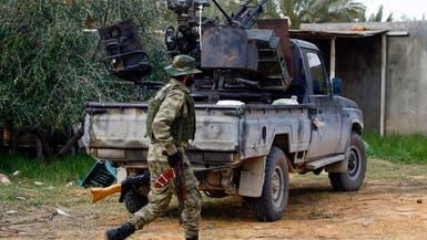 تركيا تواصل ضخ المرتزقة إلى ليبيا.. والعدد يصل 15800