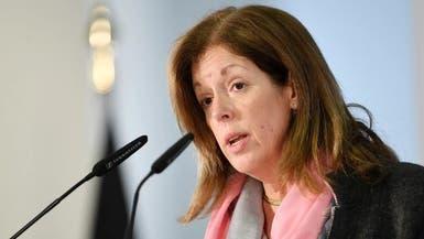 ستيفاني ويليامز: دخول قوات أجنبية ومرتزقة إلى ليبيا يتواصل