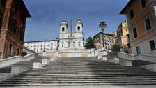 Coronavirus outbreak closes all Catholic churches in Rome