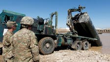 """عمل عدائي.. الجيش العراقي يفتح تحقيقاً في هجوم """"التاجي"""""""