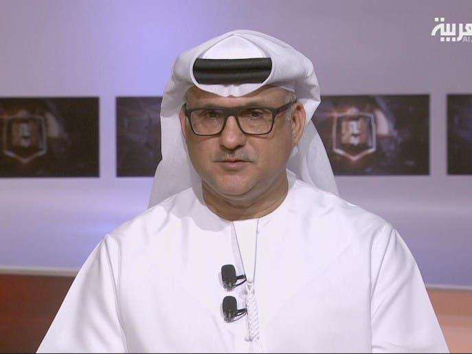 خالد الدوخي: الحكم حرم الهلال من ركلة جزاء