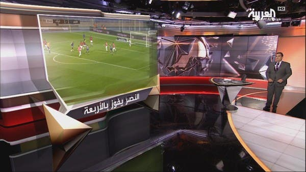 في المرمى | تعادل الهلال وفوز النصر في الدوري السعودي