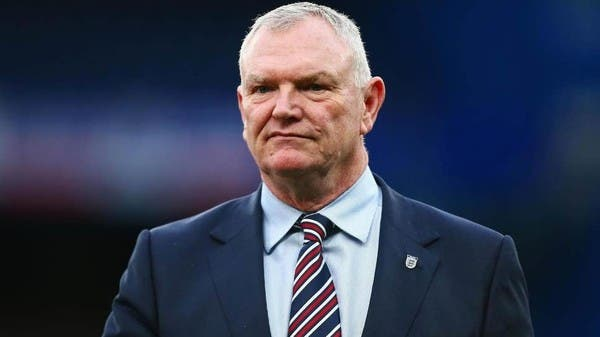 رئيس الاتحاد الإنجليزي لكرة القدم يتوقع إلغاء الدوري