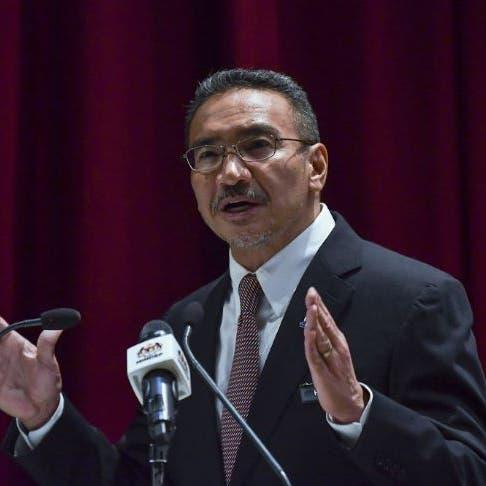 وزير خارجية ماليزيا الجديد: أسعى إلى ترميم العلاقات مع السعودية