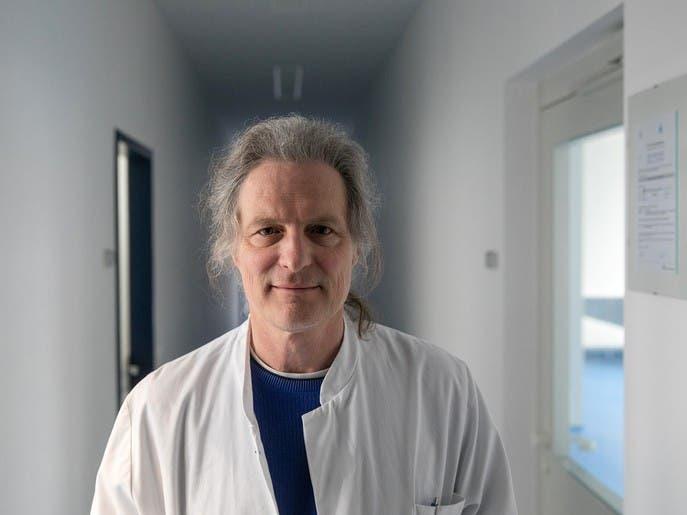 هكذا طوّر عالم ألماني اختبار الإصابة بفيروس كورونا