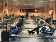 مصر.. الظروف الجوية توقف حركة الطيران الداخلية