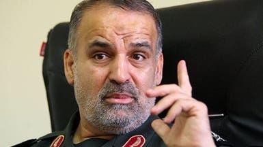 """إيران.. كورونا يصيب الجنرال الإيراني """"محرض الحوثي"""""""