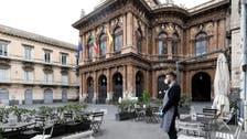 قطاع الخدمات في إيطاليا ينكمش بأسرع وتيرة في 22 عاماً