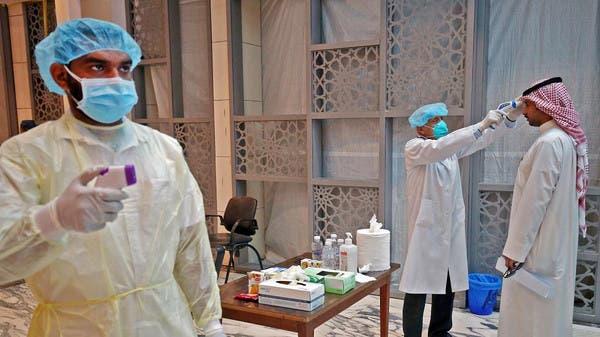 Kuwait announces coronavirus case