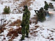 استخبارات السويد تحذر من خطر تصعيد عسكري في البلطيق