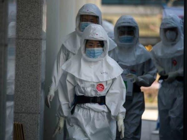 وباء كورونا يحصد أكثر من 5 آلاف ضحية