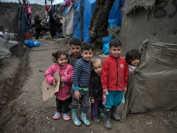 1600 طفل مهاجر دون مرافق ينتقلون من اليونان لدول أوروبية