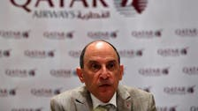 Qatar Airways CEO under fire for doubting existence of coronavirus