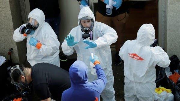 توقع الأسوأ.. تقرير: 150 مليون أميركي قد يصابون بكورونا