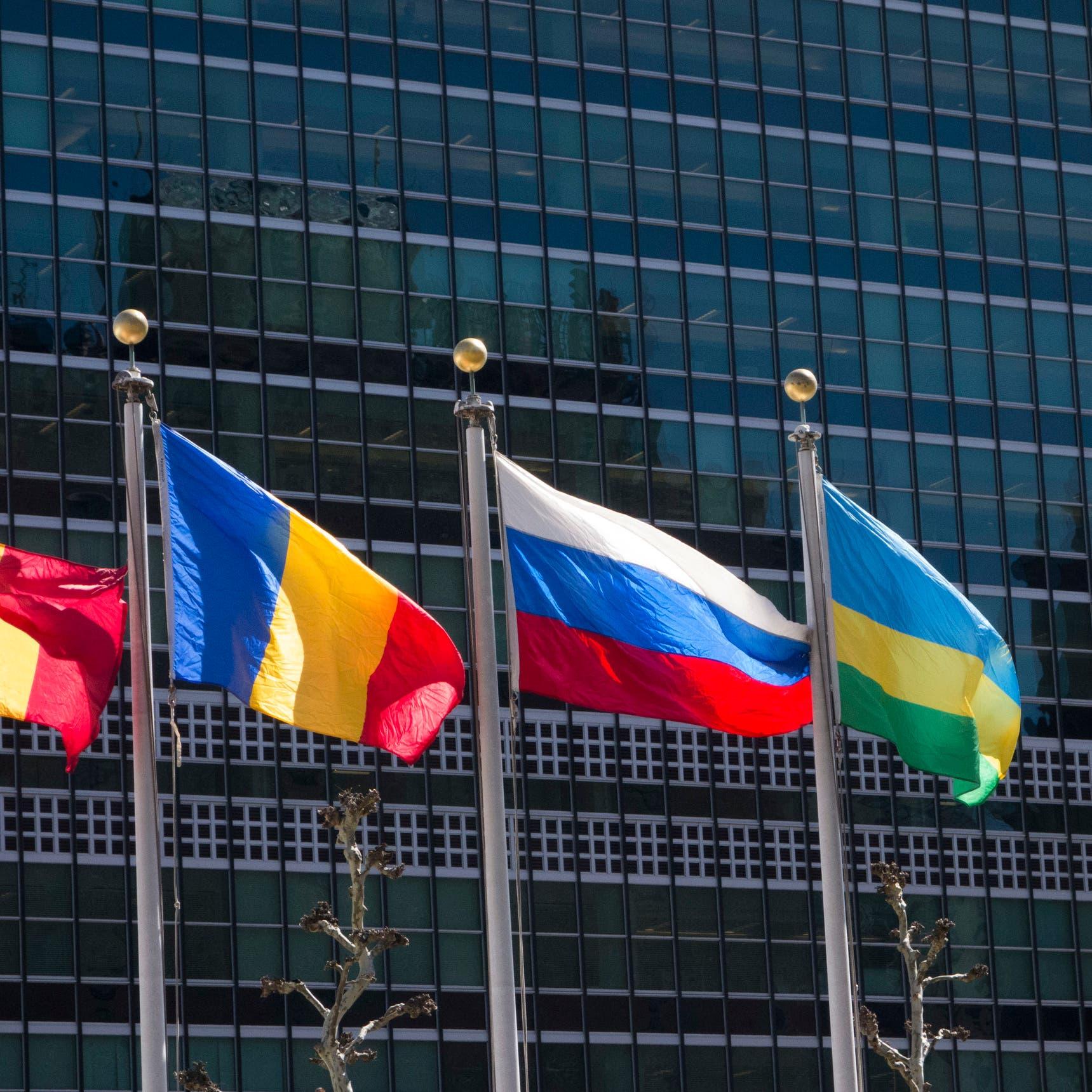 نيويورك.. كورونا يطال دبلوماسية في مقر الأمم المتحدة