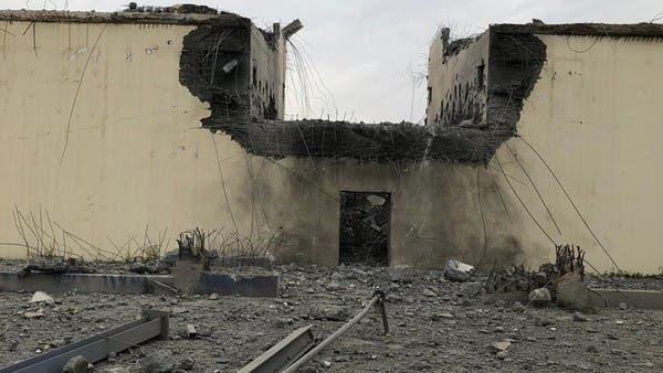 """العراق يستدعي سفير أميركا.. وصالح يستنكر """"انتهاك السيادة"""""""