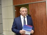 إصابة رئيس الاتحاد الصربي بفيروس كورونا