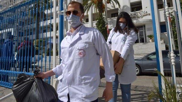 كورونا..حصيلة الإصابات والوفيات في صعود بالمغرب وتونس
