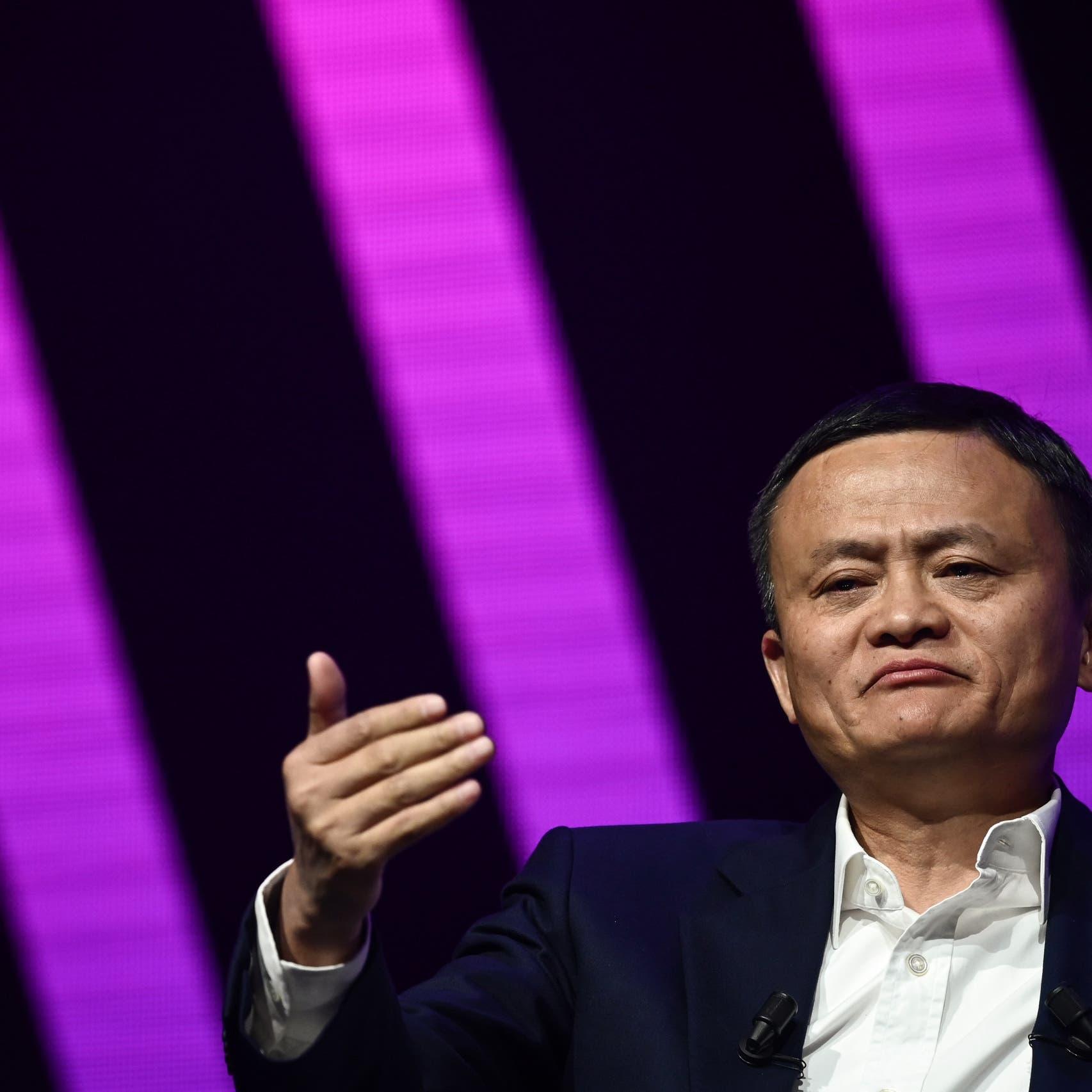 ملياردير صيني يتبرع لأميركا بمعدات فحص لكورونا وكمامات
