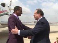 حميدتي في القاهرة لبحث التنسيق بين البلدين حول أزمة سد النهضة