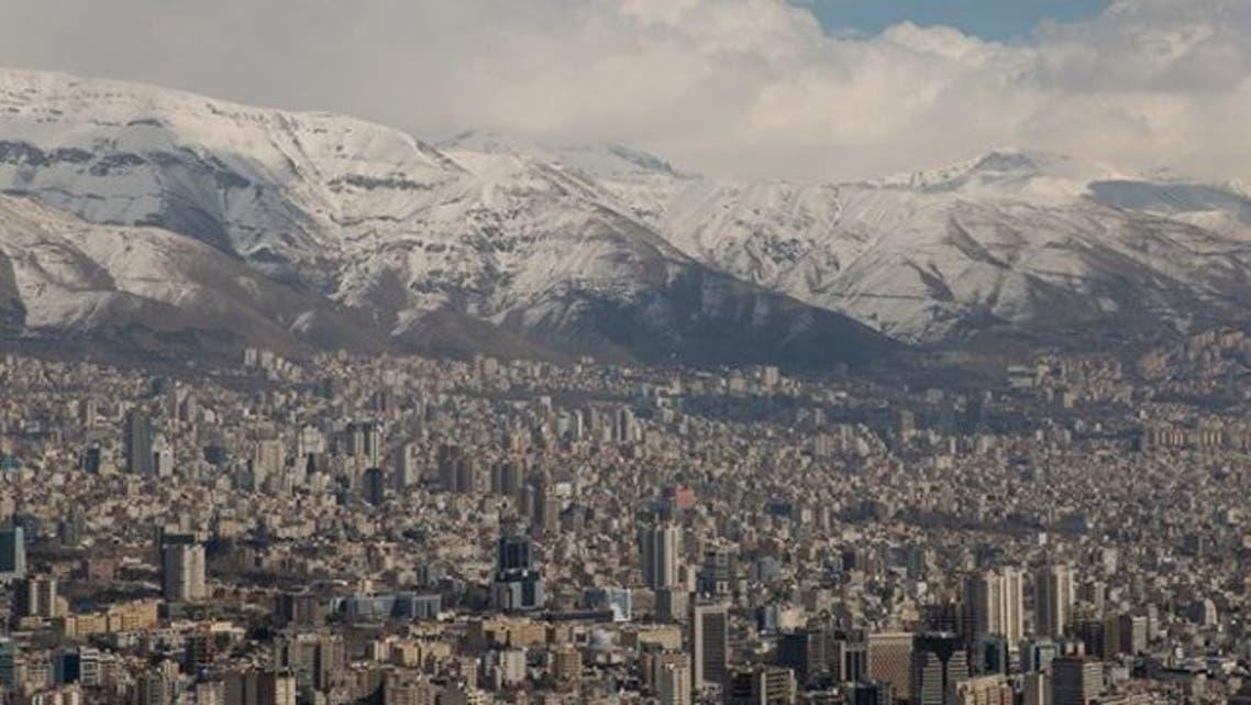 استان تهران قرنطینه شد