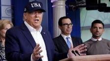 China criticizes Donald Trump for calling coronavirus 'Chinese virus'