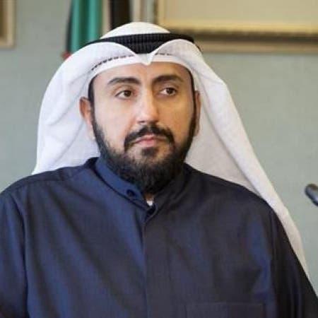 وزير الصحة الكويتي: أستحلفكم بالله البقاء في منازلكم