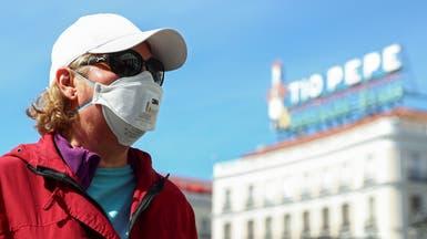 إسبانيا تعتزم تمديد العزل حتى 21 يونيو