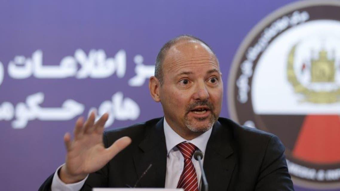 اتحادیه اروپا: حکومت افغانستان میتواند در مورد آزادی زندانیان طالبان تصمیم بگیرد