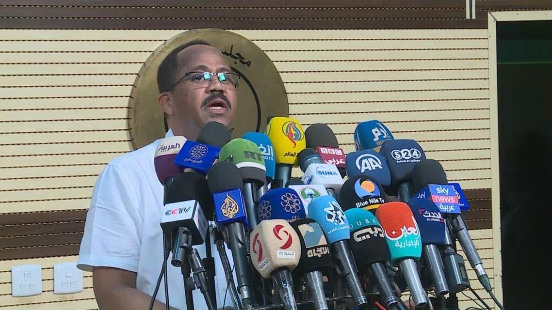 THUMBNAIL_ وزير الصحة السوداني: نعمل على توسيع جاهزيتنا لمواجهة كورونا