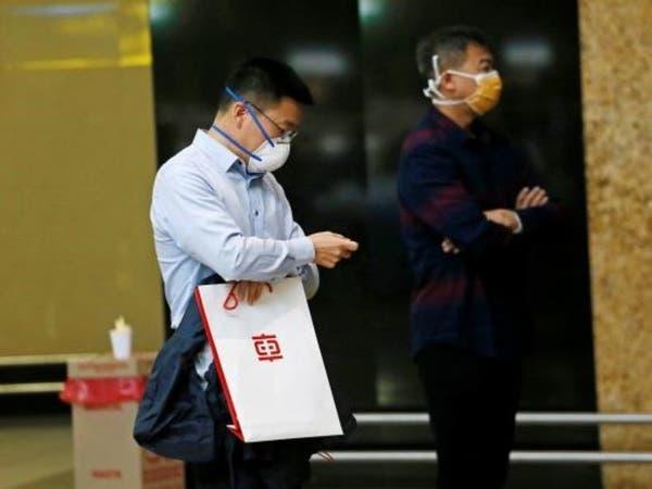 شاهد.. دوريات جوية لأمن الصين بحثاً عن مخالفي تدابير كورونا