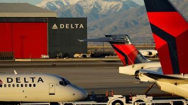 دلتا الأميركية: ضربة كورونا للطيران أسوأ من 11 سبتمبر
