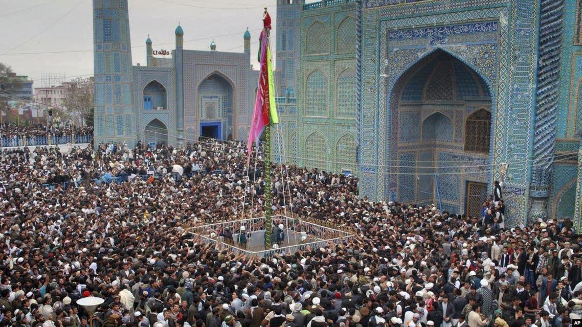 به دلیل ویروس کرونا؛ برگزاری مراسم جشن نوروز و مسابقات ورزشی در افغانستان لغو شد