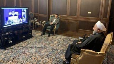 روحاني: خطواتنا لمكافحة كورونا تبعث على الفخر