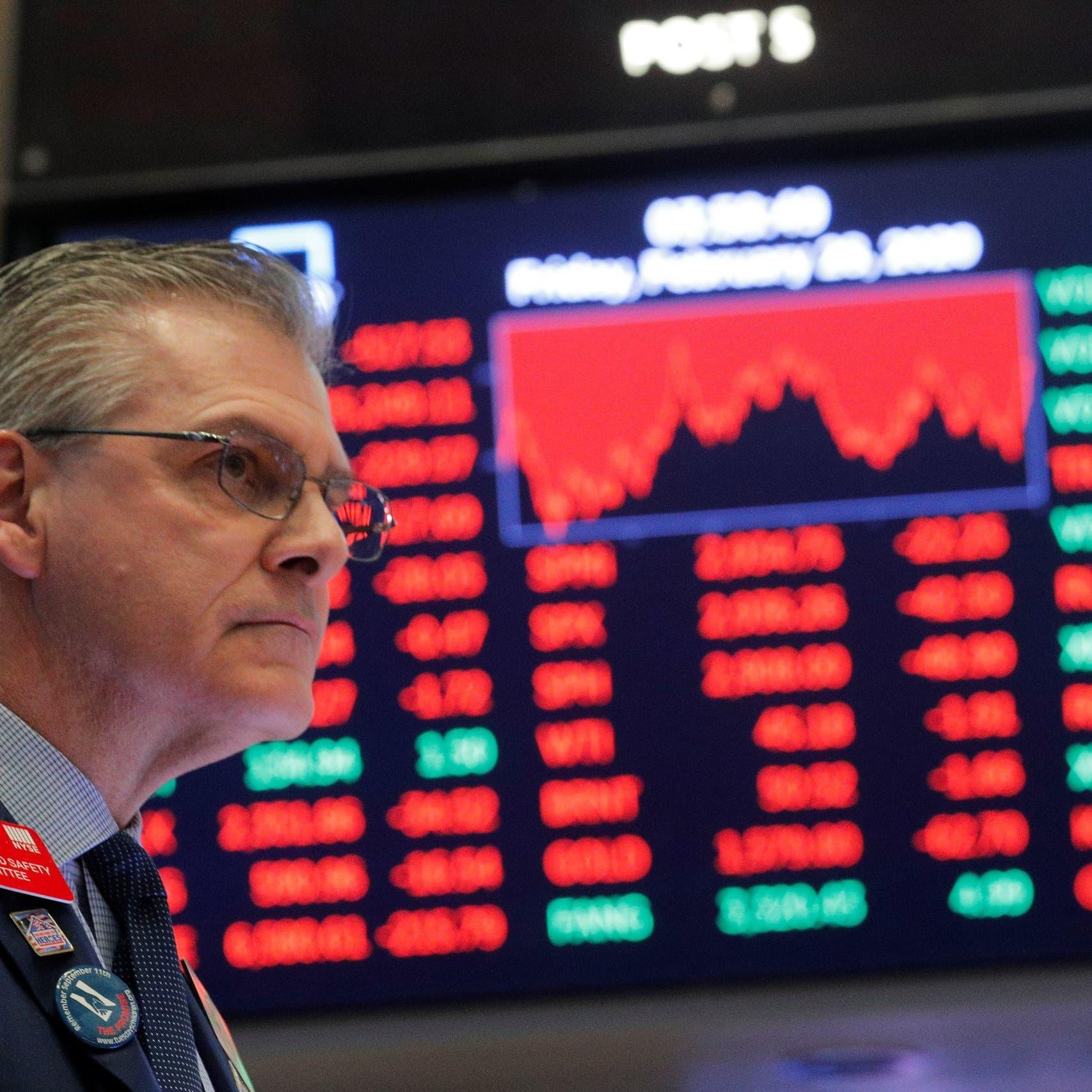 أنباء إيجابية تدعم نفسية المتعاملين في الأسواق العالمية