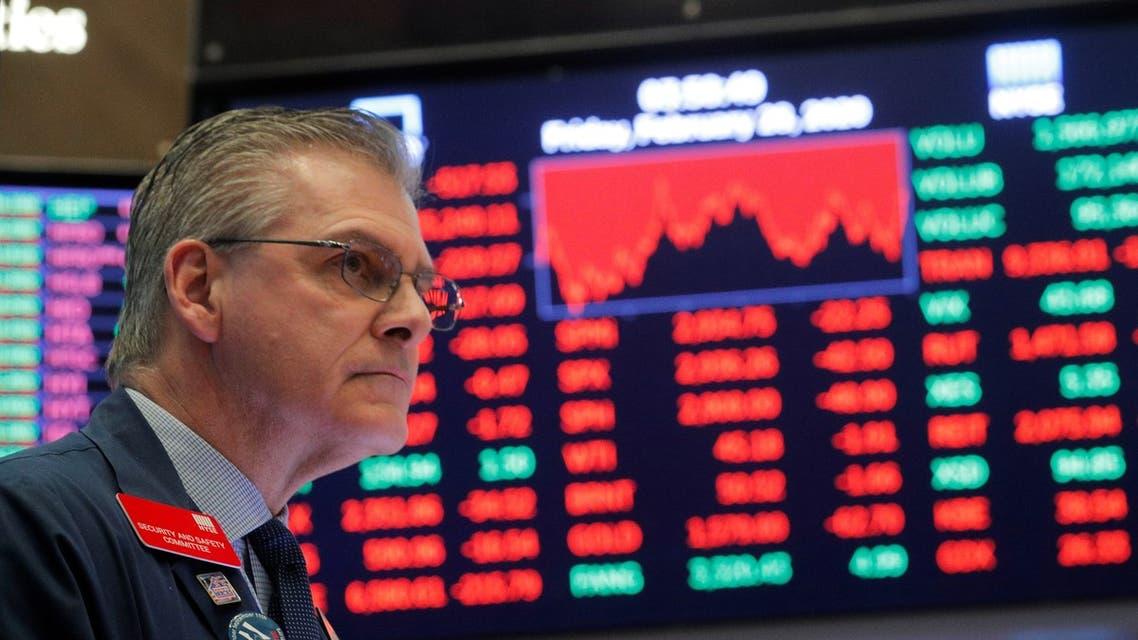 ارتداد قوي لأسواق الأسهم العالمية مع ترقب خطط التحفيز المالي